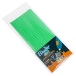 3Doodler Plastic Packs Grön 24-Pack