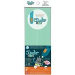 3Doodler Start Plastic Packs Mint 24-Pack