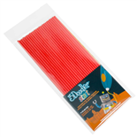 3Doodler Plastic Packs Röd 24-Pack