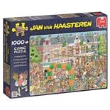 Jan van Haasteren Pussel 1000 Bitar Nijmegen Marches