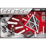 Geomag Black & White 68 Delar