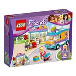 LEGO Friends Heartlakes Presentbud