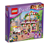 LEGO Friends Heartlakes Pizzeria