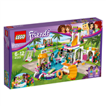 LEGO Friends Heartlakes Sommarpool