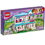 LEGO Friends Stephanies Hus