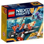 LEGO Nexo Knights Kungens Vaktartilleri