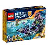 LEGO Nexo Knights Ruinas Vält