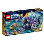 LEGO Nexo Knights De Tre Bröderna