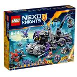 LEGO Nexo Knights Jestros Huvudkvarter
