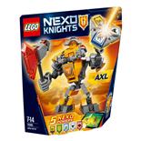 LEGO Nexo Knights Axl i Stridsutrustning