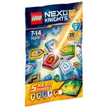 LEGO Nexo Knights NEXO-kombokrafter Wave 1