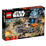 LEGO Star Wars Slaget om Scarif