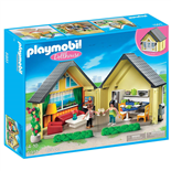 Playmobil Dockhus