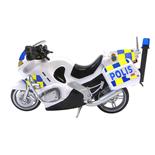 Junior Driver Polismotorcykel