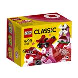 LEGO Classic Röd Skaparlåda