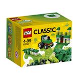 LEGO Classic Grön Skaparlåda