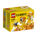 LEGO Classic Orange Skaparlåda