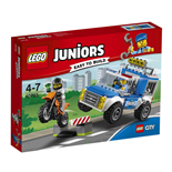 LEGO Juniors Polisbussjakt