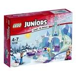 LEGO Juniors Annas & Elsas Frusna Lekplats