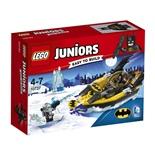 LEGO Juniors Batman vs. Mr. Freeze