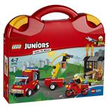 LEGO Juniors Brandsläckningsväska