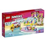 LEGO Juniors Andreas och Stephanies Strandsemester