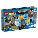 LEGO Duplo Utmaningen vid Batcave