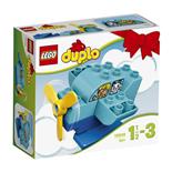 LEGO Duplo Mitt Första Flygplan