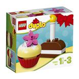 LEGO Duplo Mina Första Bakelser