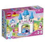 LEGO Duplo Askungens Magiska Slott