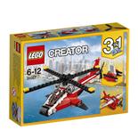 LEGO Creator Supersnurr
