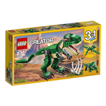 LEGO Creator Mäktiga Dinosaurier