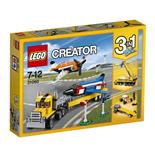 LEGO Creator Flygshowens Ess