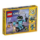 LEGO Creator Utforskarrobot