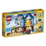 LEGO Creator Strandsemester