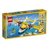 LEGO Creator Äventyr på Ön
