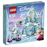 LEGO Disney Elsas Magiska Ispalats