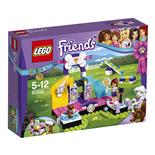 LEGO Friends Valpmästerskap