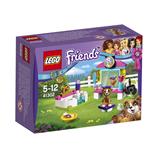 LEGO Friends Valpskötsel
