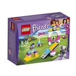 LEGO Friends Valplekplats