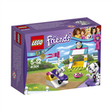 LEGO Friends Valpträning
