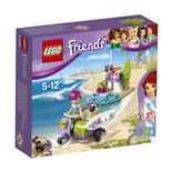 LEGO Friends Mias Strandskoter