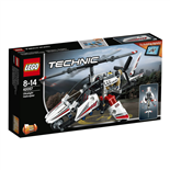 LEGO Technic Ultralätt Helikopter