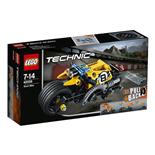 LEGO Technic Stuntcykel