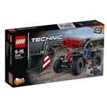 LEGO Technic Teleskoplastare