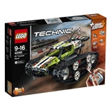 LEGO Technic R/C Tracked Racer