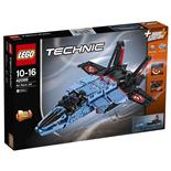 LEGO Technic Tävlingsjet