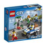 LEGO City Polisstartset