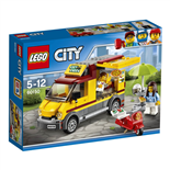LEGO City Pizzabil