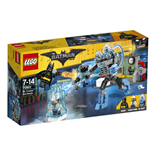 LEGO Batman The Movie Mr. Freeze Isanfall